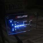 Eclipse (FUJITSU TEN) TD520SW powered sub woofer