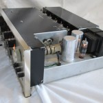McIntosh C20 tube stereo preamplifier