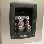 ADAM HM1 2way speakers (pair)