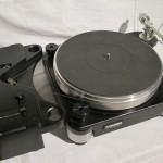 MICRO RB-1500/RY-1500A + FR FR54 analog disc player