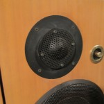 Victor SX-3 2way speaker systems (pair)