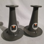 JBL 2307 short horns for 1inch exit drivers