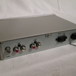 ONKYO PE-155 phono equalizer