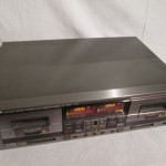 YAMAHA KX-T900 2-deck tape recorder