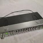 behringer FBQ800 stereo graphic equalizer