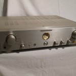 marantz PM-17SA integrated stereo amplifier