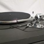 ROKSAN RADIUS3 + SME 3009S2 imp. analog player