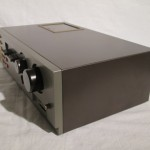 QUAD 44 stereo preamplifier