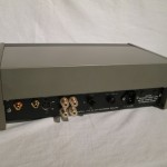 QUAD 405 stereo power amplifier