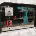 HATAYA LV-03CS (OD8) AC down convert transformer
