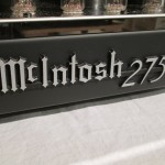 McIntosh MC275 (re-issue 3rd 2004 ver.) tube stereo power amplifier