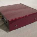 Triode Ruby CD CD player