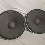 JBL 2235H 15inch LF transducers (pair)