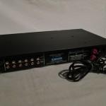Musical Fidelity A1 junior class-A integrated amplifier