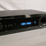 YAMAHA SR-301 AV amplifier/sub woofer