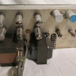 ALTEC 1569A tube monaural power amplifier (pair)