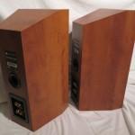 JBL STUDIO 530CH 2way speaker systems (pair)