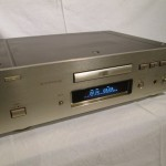 DENON DCD-1650AZ CD player
