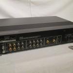 TRIO L-07CⅡ stereo preamplifier