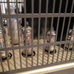 LUXKIT A3000 tube monaural power amplifiers (pair)