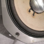 JBL LE8T 8inch full-range transducers (pair)
