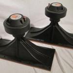 JBL 2426J + 2370A HF driver/horns (pair)