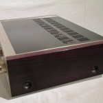 Luxkit A3040 tube stereo preamplifier (kit complated)