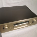 Accuphase C-275 stereo preamplifier