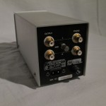 Triode TRX-EQ6 phono equalizer