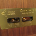 TANNOY Cantabury 15 HE 2way coaxial speaker systems (pair)