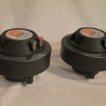 JBL 2426J HF transducers (pair)