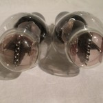 PSVANE 300B(black base) triode power tubes (pair)