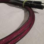 AC Design Conclusion 1.4 RCA line cables 1.0m (pair)