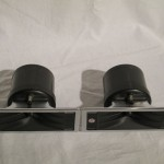 Electro Voice T350 HF transducers (pair)