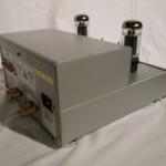 StereoSound(EK Japan) TU-8200TK tube stereo amplifier modified by Amtrans