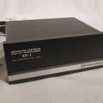 Fidelity Research XF-1 MC transformer