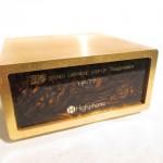 Highphonic HP-T7 (low) MC transformer