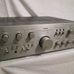 TRIO KA-9900 integrated stereo amplifier