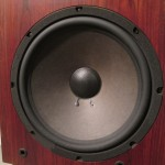 Acoustic Research model 303A 3way speakers