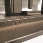 TAOC 300DH speaker base (4pcs)