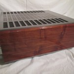 YAMAHA MX-10000 stereo power amplifier