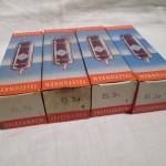 Tele Fun Ken EL34 power pentode (4pcs)