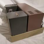 UESUGI U.Bros 21 tube monaural power amplifiers (pair)