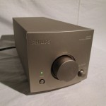 Philips LHH-P700 stereo preamplifier