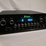 McIntosh C46 stereo preamplifier