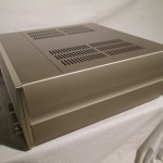 SANSUI B-2105 mos vintage stereo power amplifier