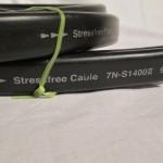 ACROLINK 7N-S1400Ⅲ speaker cables 1.8m pair