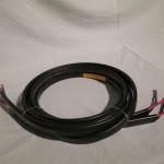 ACROLINK 7N-S1400Ⅲ speaker cables 2.0m pair
