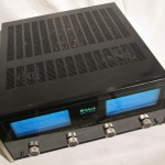McIntosh MC7300 stereo power amplifier