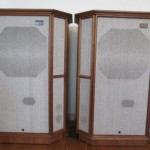 Tannoy GRF Memory 2way coaxial speakers (pair)